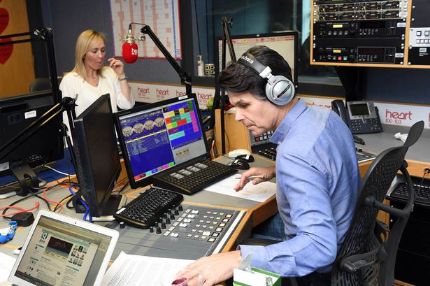 Can Radio Presenters be Good Welders?
